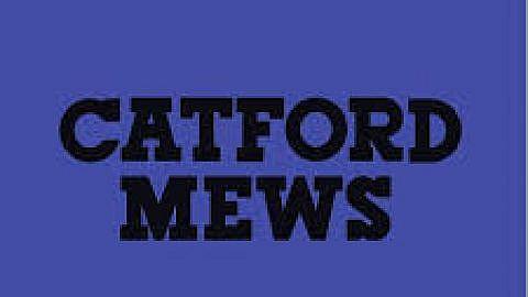Catford Mews Welcomes New Food Vendor 'My Kibris Kitchen'